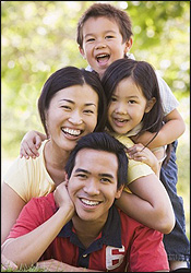 Comprehensive Family Dentistry - North York and Toronto Dental Offices