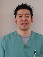 Dr. Mark Joe - Toronto and North York Multilingual Dentist